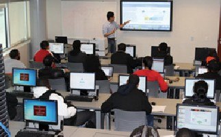 Multimedia Networking lab