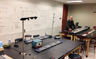 Undergraduate Physics Lab I